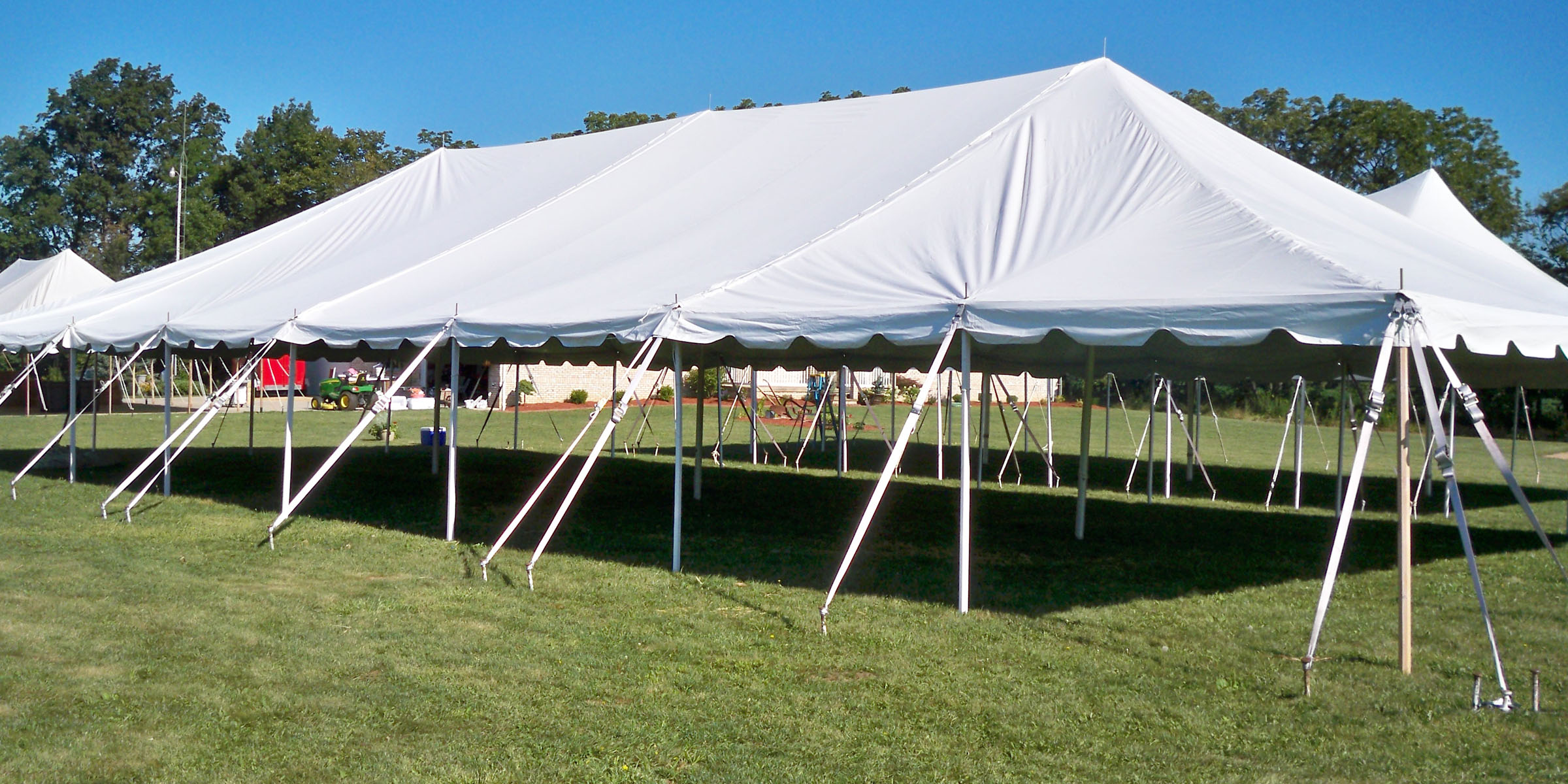 Myers Tent Table & Chair Rentals Linen Rental