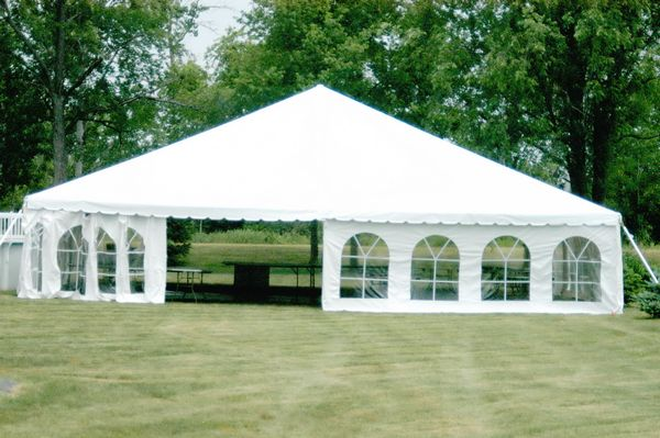 Myers Rental | Monroeville, OH | Tents